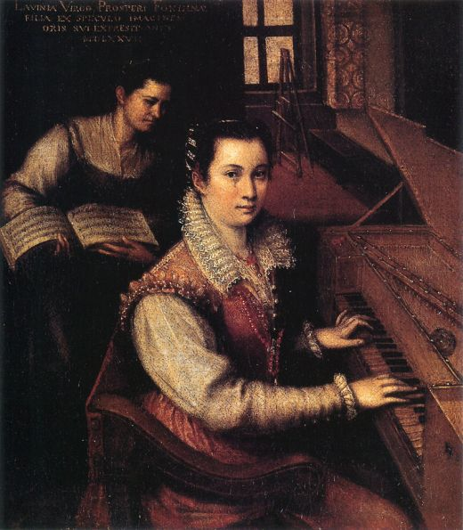 Hermitage Piano